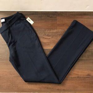 Old Navy Straight Leg Mid Rise Dress Pants Size 2